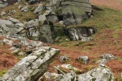 Castle Rock Valley of Rocks:Ian Hart