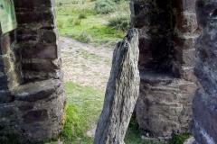 Sian Parry:  Caractacus Stone