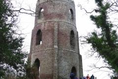 Conygar Tower, Dunster: Ian Hart